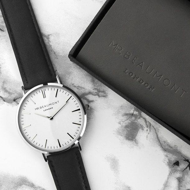 mens-modern-vintage-personalised-leather-watch-in-black-per2806-ser-min