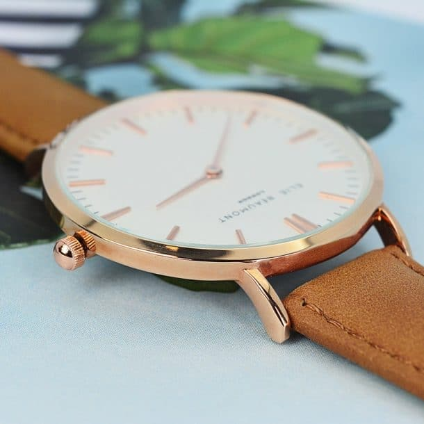 personalised-elie-beaumont-leather-watch-in-camel-per2471-ser-min